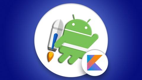 Android Jetpack masterclass in Kotlin