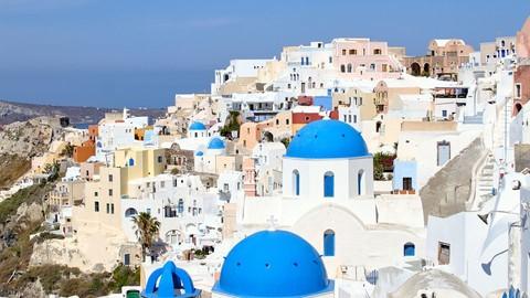 Learn Greek: Level 1 (Greek Alphabet)