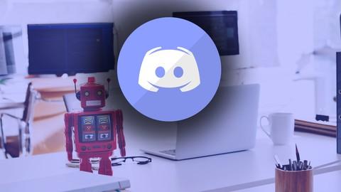 Netcurso-how-to-quickly-create-a-discord-bot