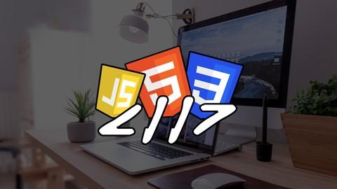[2021] Kurs Tworzenia Stron WWW cz. II - SASS, JS, Bootstrap