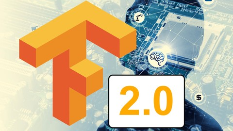 Tensorflow 2.0: Deep Learning and Artificial Intelligence