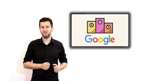 SEO od podstaw - jak pozycjonować stronę w Google