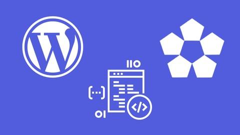 Modern Wordpress Theme Development