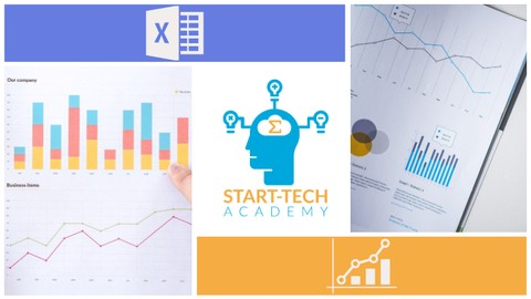 Netcurso-free-excel-charts-and-graphs