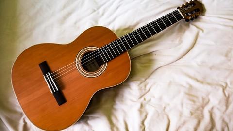 Complete Basic Guitar Tutorial