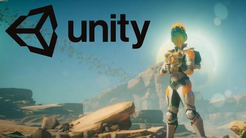 Curso básico de introdução à Unity