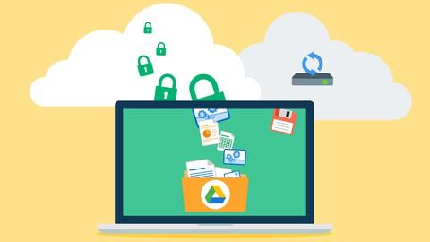 Netcurso-google-backup-and-sync-for-dummies