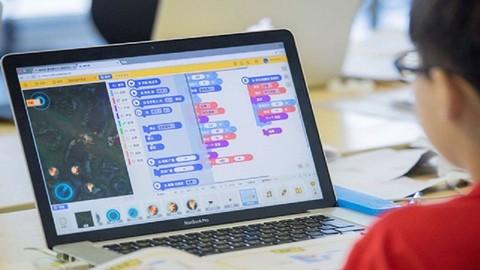游戏编程入门 ( Make Game with Scratch for beginner)