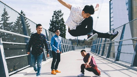 Breakdance Basics | Learn In Just 12 Hours!