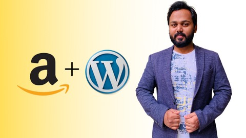 Make an Amazon Affiliate Marketing Website - Step by Step