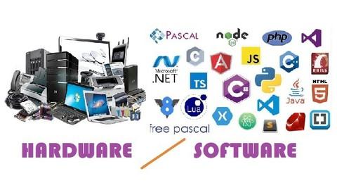 Sıfırdan İleri Düzey Bilgisayar Donanımı ve Yazılımı Eğitimi Coupon