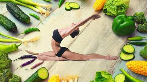 Diploma in Yogic Nutrition