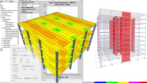 CSI ETABS - The Structural Engineering Specialization