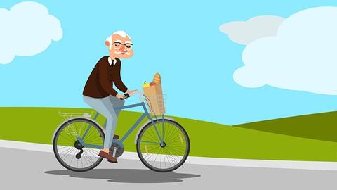 Netcurso-healthy-agening