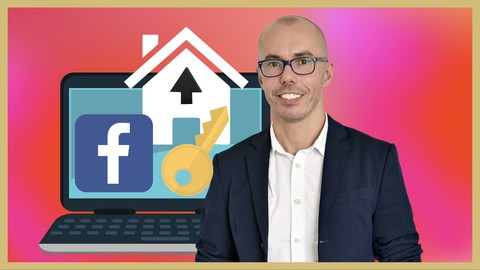 GET on TOP of Real Estate Business with Facebook Ads in 2021 Coupon