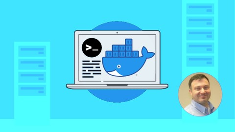 Docker: A Project-Based Approach to Learning