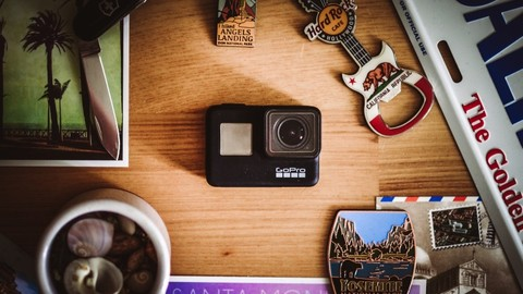 Ultimate Guide For Epic GoPro Travel Videos