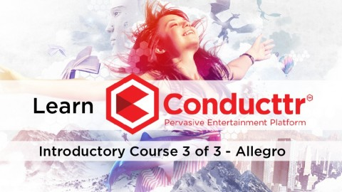 Learn Conducttr - Part 3