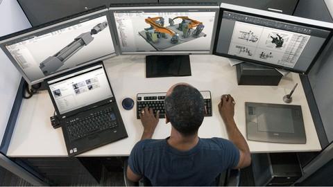 Autodesk Inventor 2020 - Essential training