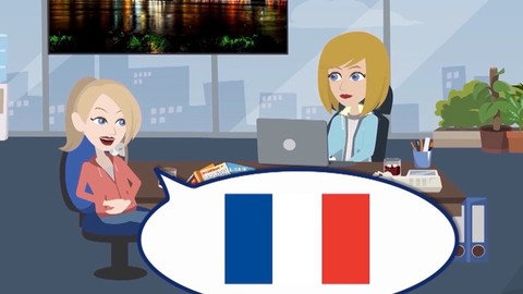 French for you. French language course for English speakers.