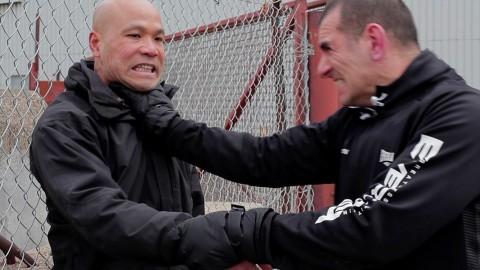 Wing Chun Self defence - Intermediate
