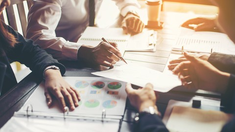 Finance & Accounting for Management Consultants and Analysts