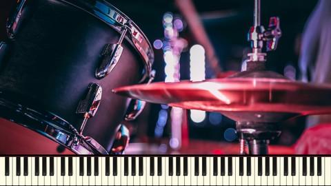 Music Composition - Master Rhythm & Percussion - Resonance School of Music