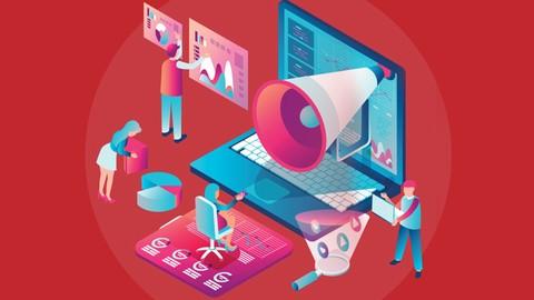 Nanodegree Digital Marketing - Launch Formula