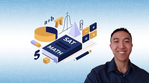 Hacking the SAT Math: Complete SAT Math Prep Course (2020)