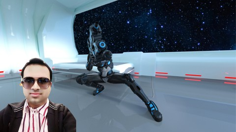 Ultra-Speed 3D Game Development using GameGuru  - தமிழில்