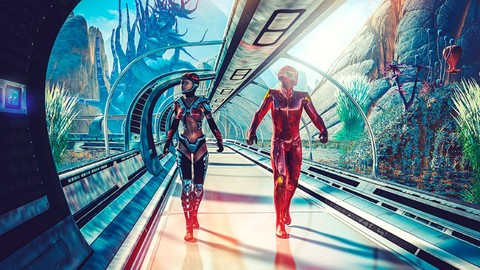 Ultra-Speed 3D Game Development using GameGuru in 2020.