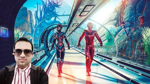 Ultra-Speed 3D Game Development using GameGuru (2021) Coupon