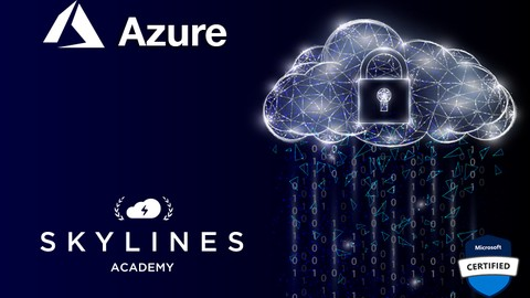 Certificación Microsoft AZ-500: Tecnologías de seguridad de Azure