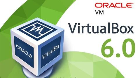Netcurso-master-virtualbox-in-one-day
