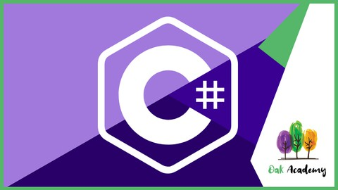 Image for course C# OOP: C# Object Oriented Programming on Real C# Projects