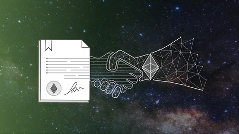 Ethereum Tutorial: Ethereum & Smart Contracts from Scratch