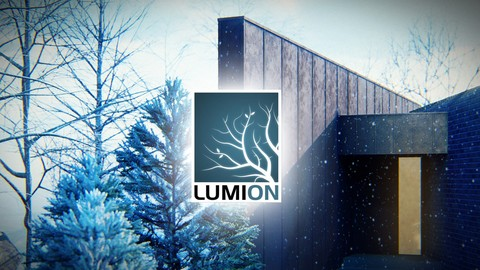 Lumion: Photorealistic Arch Viz in Just 2.5 Hrs