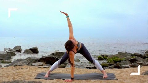 Release and Stretch your Shoulders, Neck and Hips