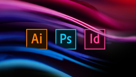 Master Graphic Design & Software with Practical Projects
