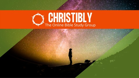 Bible Study: Accepting Your Identity In Christ -Bible Course
