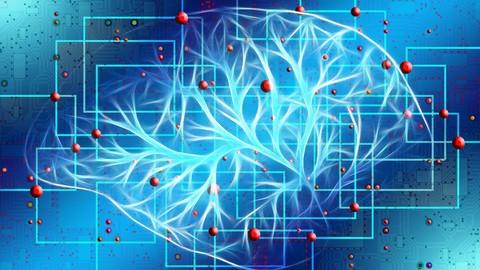 Deep Learning Studio - grafisch neuronale Netze erstellen