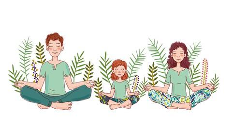 Mindfulness para niños y niñas de preescolar (3-6 años)