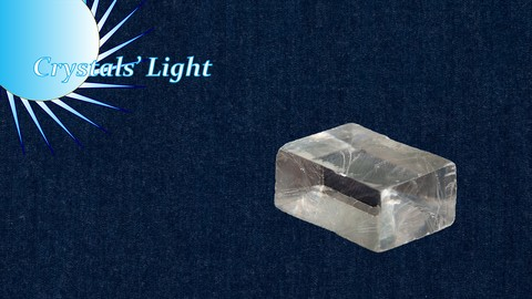 Crystals' Light: Crystal Introduction