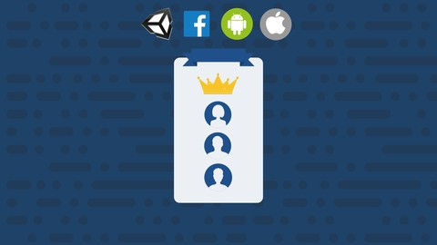 Facebook Leaderboard Development for Unity Android & IOS