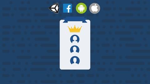 Netcurso-facebook-leaderboard-development-for-unity-android-ios