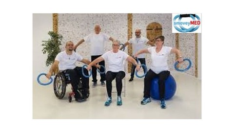 Helping People with Parkinson's