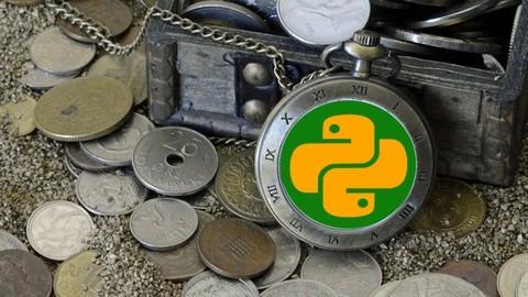 Netcurso-python-4000-gig-success