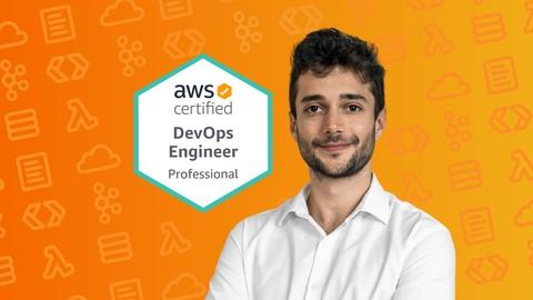 AWS Certified DevOps Engineer Professional 2021 - Hands On!