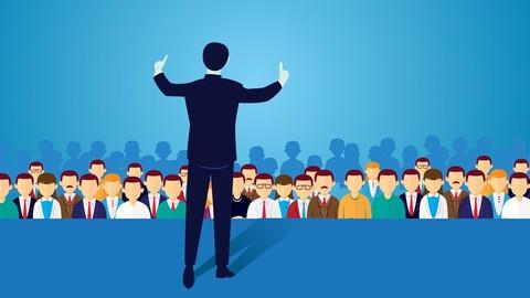 Free Public Speaking Tutorial - Come parlare in pubblico: Corso avanzato di Public Speaking