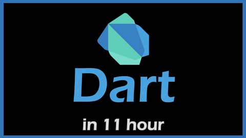 The Complete Dart Learning Guide Coupon